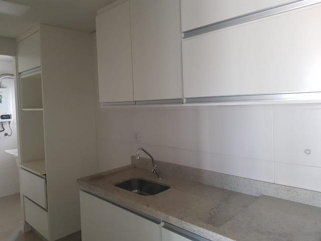 Apartamento para locação ed. esmeralda imobiliaria leal imoveis 3903-1020 - Foto 5