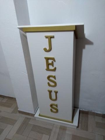 Púlpito para igreja - Foto 3