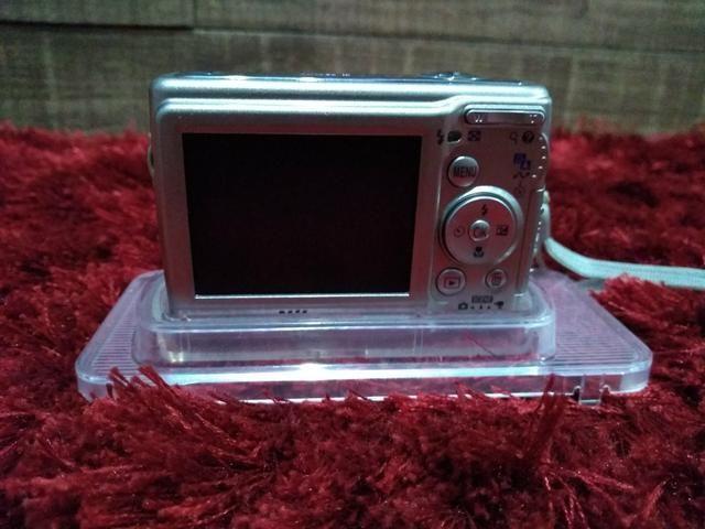 Máquina Nikon ISO 800 2.4 LCD - Foto 3
