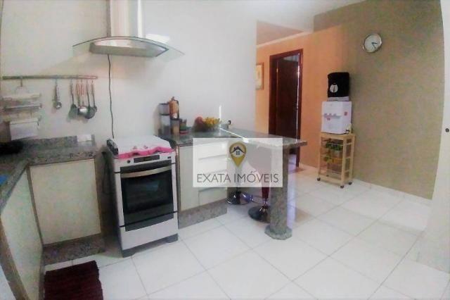 Casa duplex 03 quartos (não geminada) condomínio/amplo quintal, Marilea/Rio das Ostras. - Foto 11