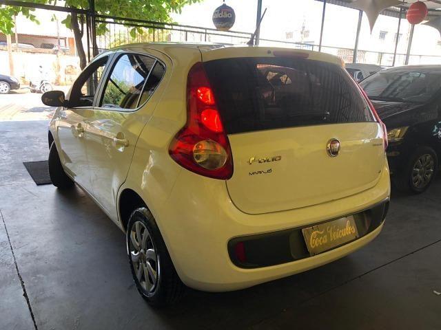 Fiat palio attractive evo 1.4 2015 - Foto 5