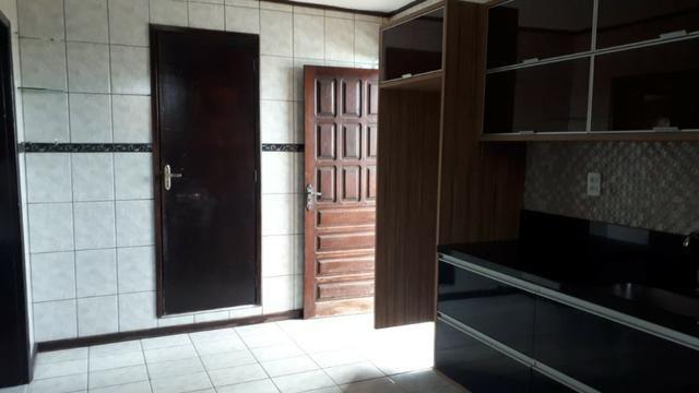 Casa Residencial, Rua 01, 3ª Etapa Castelo Branco - Frente Caixa D'agua - Foto 10