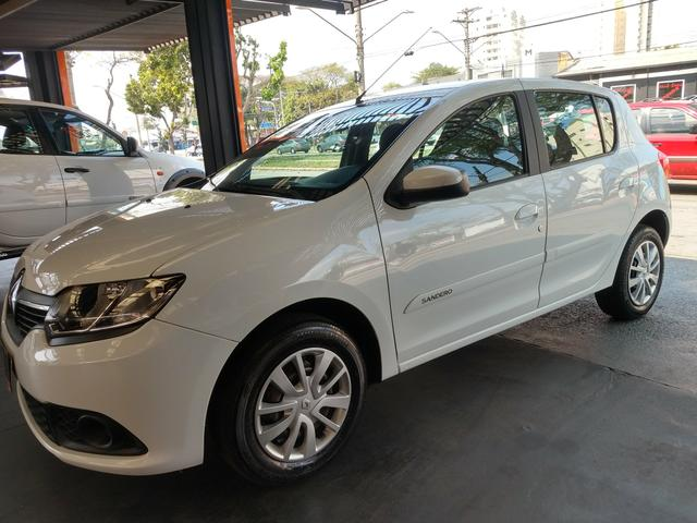 "Renault/ Sandero 1.6 expression ""40.000 km"" - Foto 2"