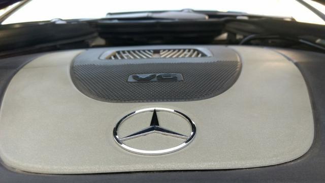 Mercedes Benz C-280 2009 (C180 C200) - Foto 7