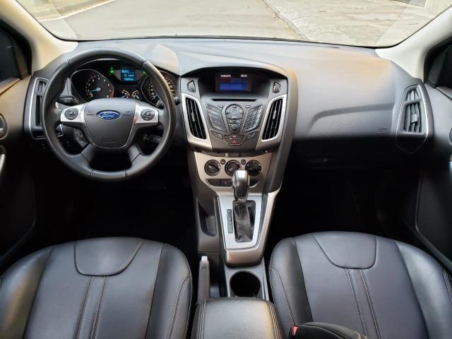 Ford Focus Se aut todo revisado na autorizada - Foto 16