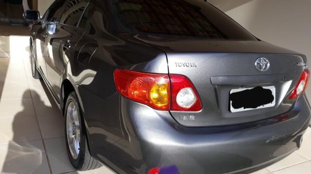 Corolla Xei 1.8 Automático Completíssimo e Impecável!! - Foto 9