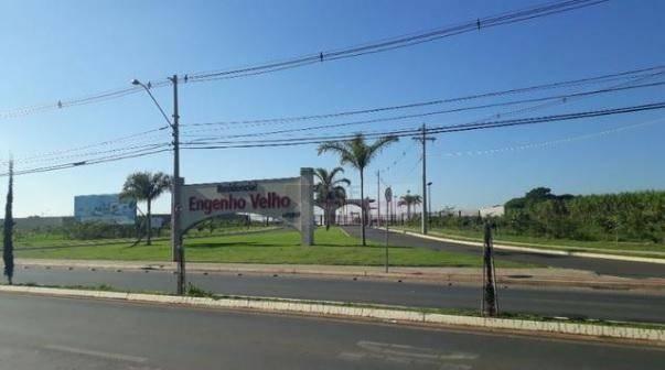 Terreno à venda, 300 m² por r$ 193.200 - jardim bela vista - nova odessa/sp