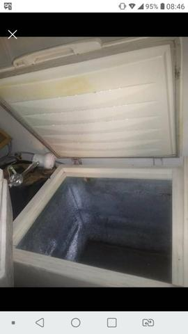 Freezer horizontal - Foto 2