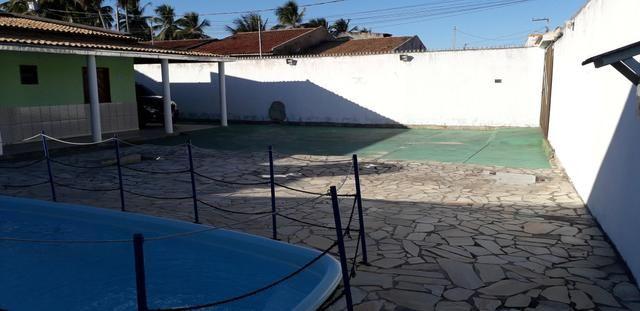 Aluga-se casa pra fim de semana na barra dos coqueiros 500reais - Foto 4