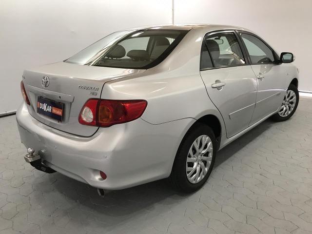 Corolla XEI 1.8 2010 - Foto 3