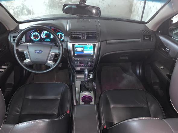 Ford Fusion blindado 2010 - Foto 4