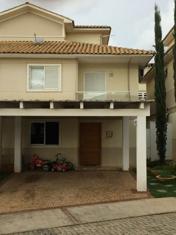 Condomínio Gran Topázio, Jardim Planalto, Sobrado 4 quartos - Foto 2