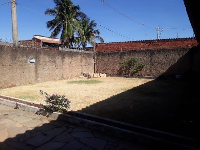 Casa no Sol Nascente, em ótima localização, próximo a feira do produtor, com lote de 375m² - Foto 5