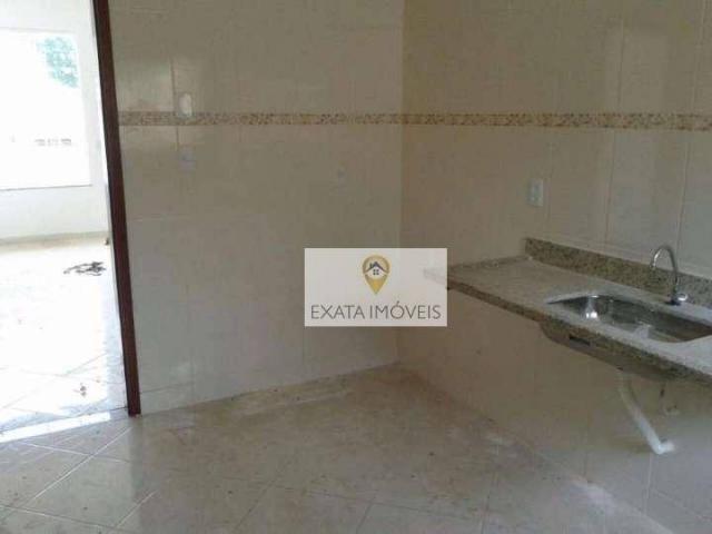 Casas lineares independentes, Extensão do Bosque, Rio das Ostras. - Foto 3