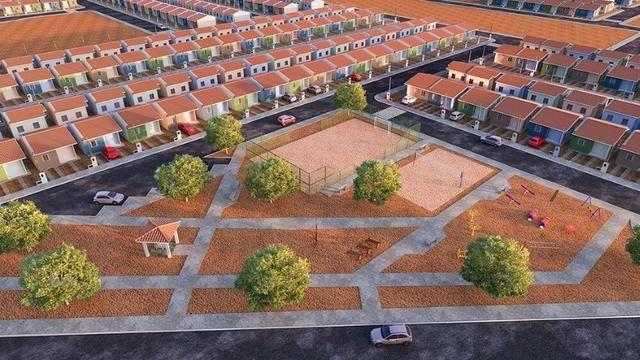 Casas em bairro planejado em Juazeiro - Foto 6