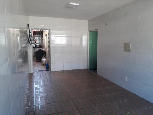 Ótima casa 3 quartos com suíte e laje na QNP 14, P sul, R$ 250 mil, aceita financiamento - Foto 6