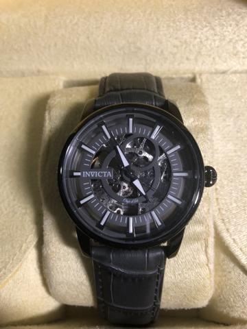 Relógio invicta automático - Foto 3