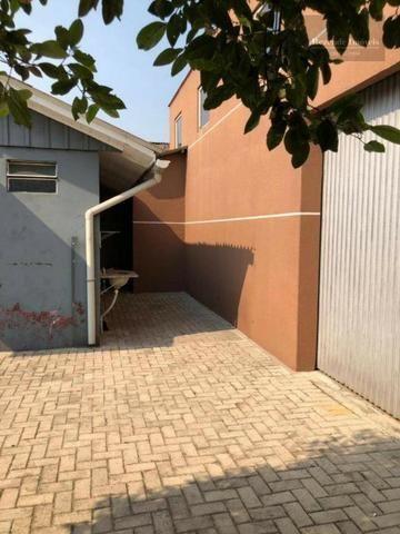 LF-BA0016 Excelente Barracão com Casa para alugar, 238 m² por R$ 3.000/mês - Foto 16