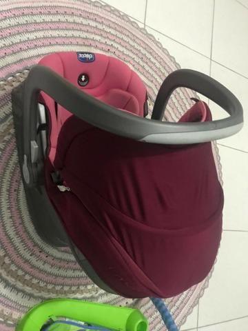 Bebê Conforto Chicco I-Move - Foto 4