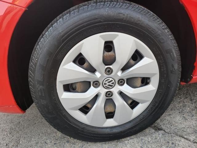 Volkswagen Voyage COMFORTLINE 1.6 8V FLEX 4P 4P - Foto 13