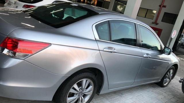 Honda Accord blindado - Foto 3