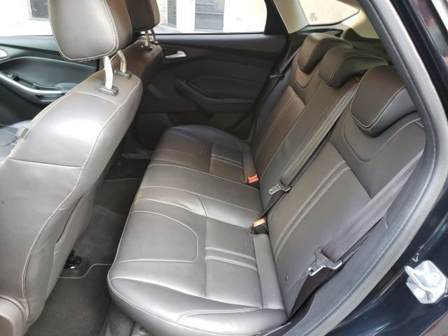Ford Focus Se aut todo revisado na autorizada - Foto 18