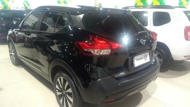 Nissan Kicks SV 1.6 CVT 2018 - Foto 3