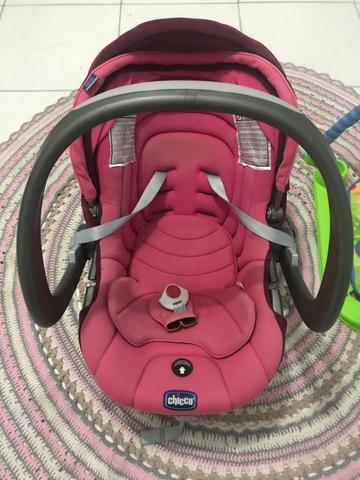 Bebê Conforto Chicco I-Move - Foto 3