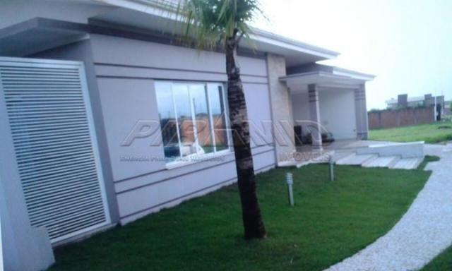 Casa de condomínio à venda com 4 dormitórios em Cond. ana carolina, Cravinhos cod:V122273 - Foto 2