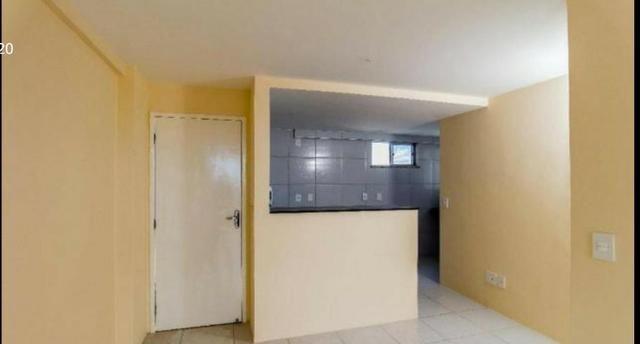 Passaré - Condomínio Recanto dos Sabiás - 3 quartos e 2 vagas - Foto 3