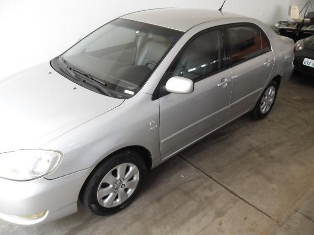 Corolla XEi 1.8 Flex Automático - Foto 4