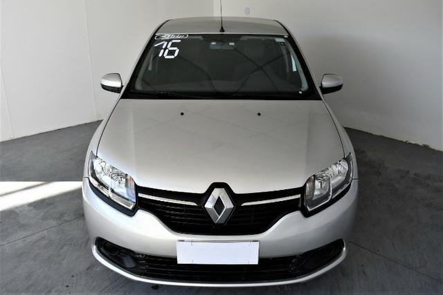 Renault Logan (*48 x 761,00 Idela p/ trabalho pare de pagar diria e venha p/ Trip)