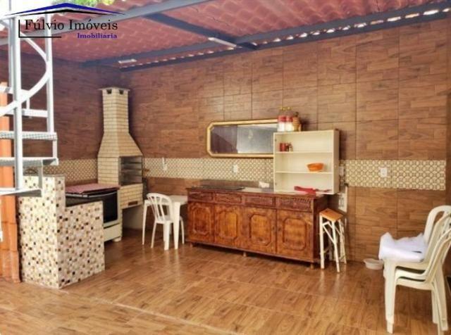 Aos pés do Park Way, 02 quartos, 01 suíte, cozinha com armários planejados, 400m² de lote - Foto 2