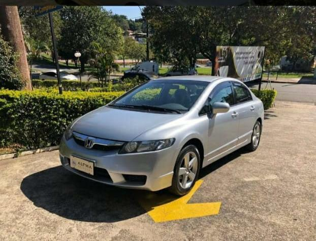 Honda civic 1.8 - Foto 2