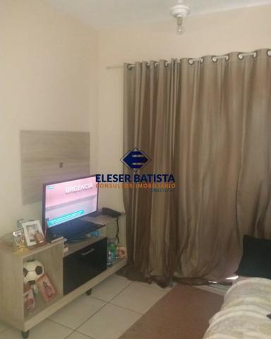 WC Lindo Apartamento 02 Quartos Porteira Fechada no Sevilha