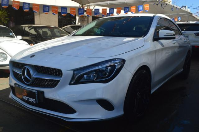 Mercedes CLA 180 1.6 Aut