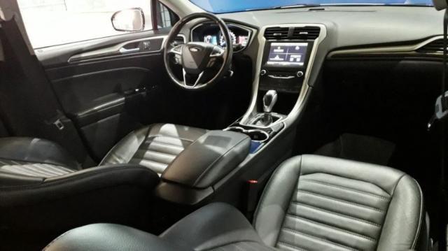 Ford Fusion SEL 2.5 4P - Foto 7