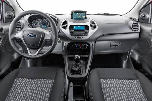 Ford Ka 2019 - 6mil KM - Foto 8