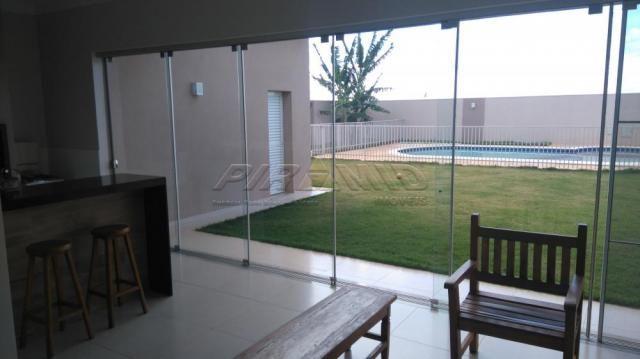Casa de condomínio à venda com 4 dormitórios em Alto das acacias, Cravinhos cod:V140573 - Foto 3