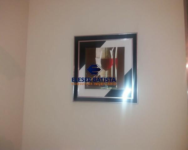 WC Lindo Apartamento 02 Quartos Porteira Fechada no Sevilha - Foto 4
