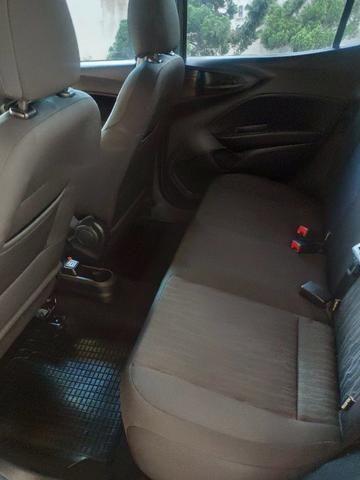Argo Drive pouco rodado. único 1.3 manual. muito valorizado - Foto 10