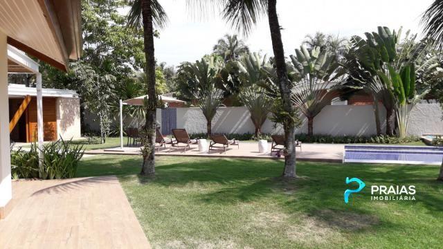 Casa à venda com 5 dormitórios em Jardim acapulco, Guarujá cod:58476 - Foto 6