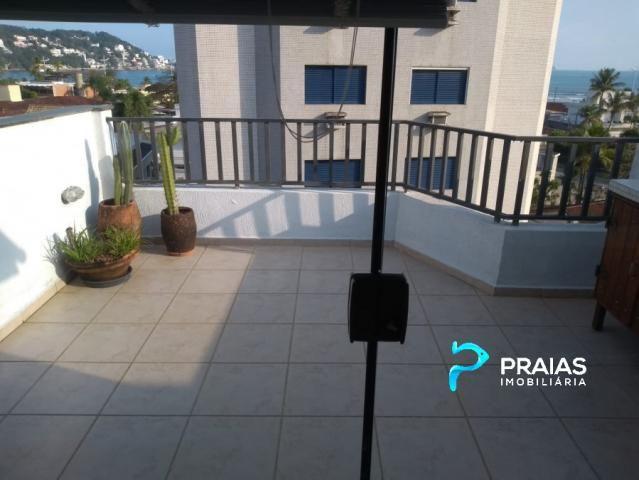 Apartamento à venda com 3 dormitórios em Enseada, Guarujá cod:76853 - Foto 2