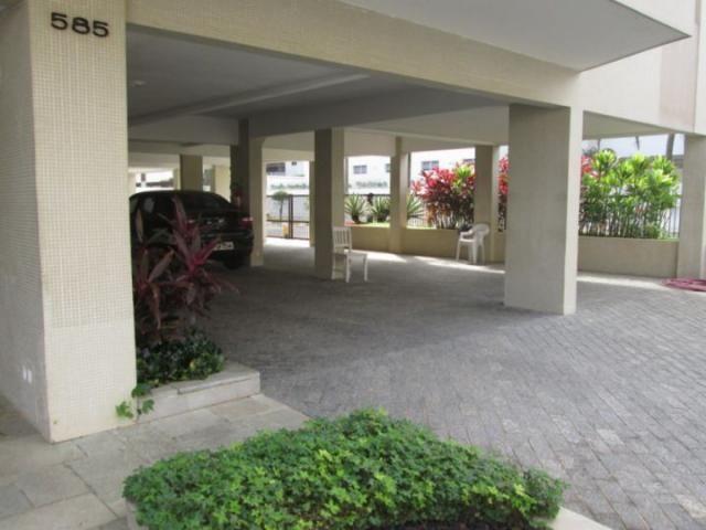 Apartamento à venda com 2 dormitórios em Enseada, Guarujá cod:61621 - Foto 13