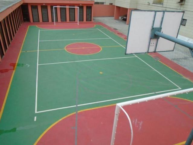 Apartamento à venda com 3 dormitórios em Enseada, Guarujá cod:50214 - Foto 19