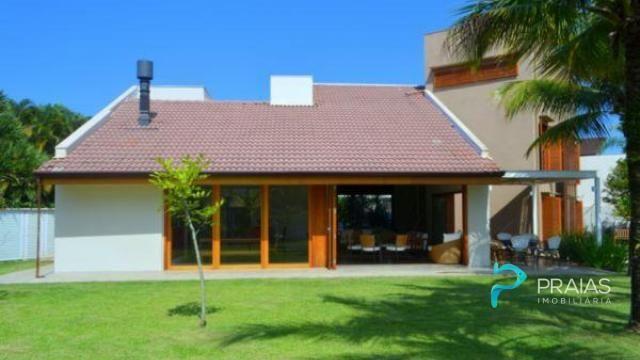 Casa à venda com 5 dormitórios em Jardim acapulco, Guarujá cod:58476 - Foto 5