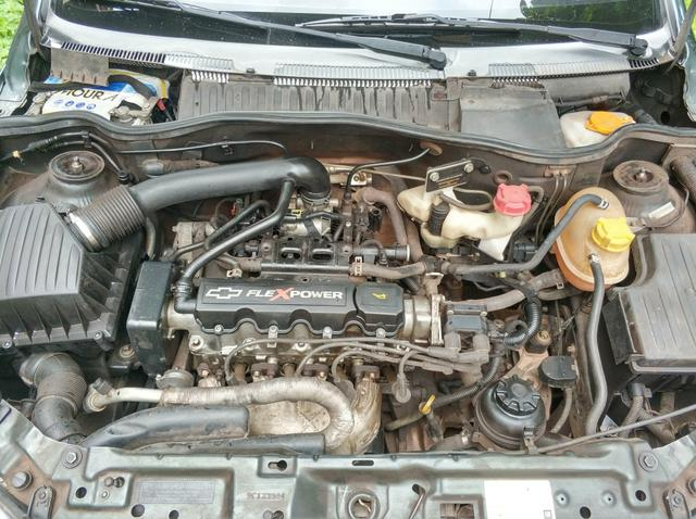 GM Corsa Hatch Maxx 1.0 - Foto 6