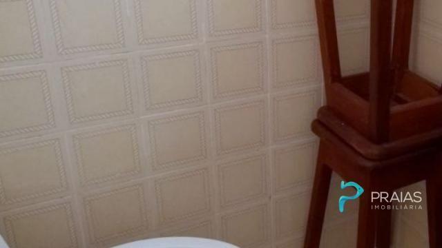 Apartamento à venda com 2 dormitórios em Enseada, Guarujá cod:61621 - Foto 10
