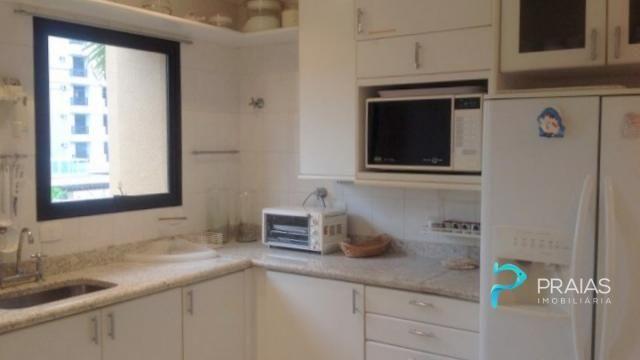 Apartamento à venda com 3 dormitórios em Enseada, Guarujá cod:69085 - Foto 17