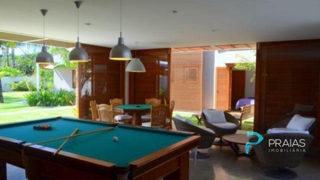 Casa à venda com 5 dormitórios em Jardim acapulco, Guarujá cod:58476 - Foto 18